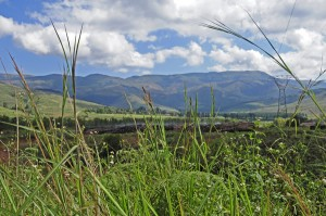 Sabie Mountains